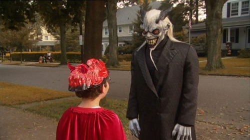 satan's little helper 2004