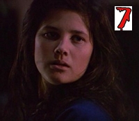 daphne zuniga terry fairchild the initiation 1983