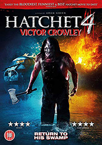 victor crowley hatchet 4 2017