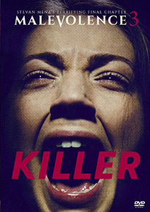 malevolence 3 killer 2018 dvd