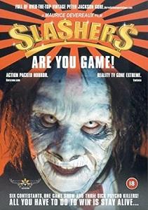slashers 2001