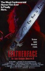 leatherface texas chainsaw massacre III 1990