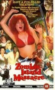 zombie island massacre 1984