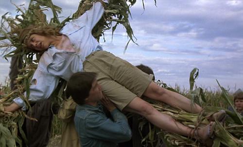 children of the corn 1984 linda hamilton