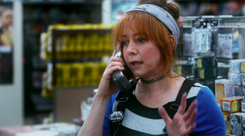 you might be the killer 2018 alyson hannigan