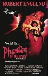 phantom of the opera 1989 robert englund