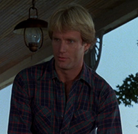 paul holt john furey friday the 13th part 2 1981