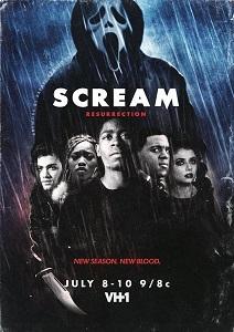 scream resurrection 2019