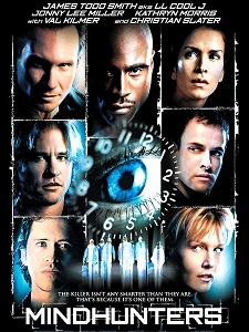 mindhunters 2004