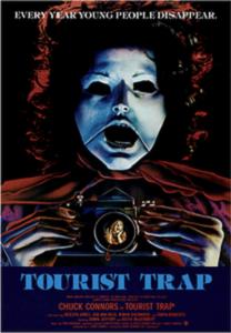 tourist trap 1979
