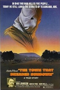 the town that dreaded sundown 1976