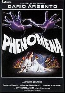 phenomena 1984