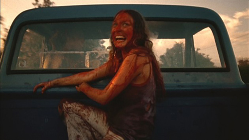 texas chain saw massacre 1974 sally