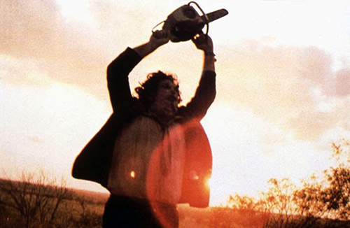 texas chain saw massacre 1974 leatherface gunnar hansen