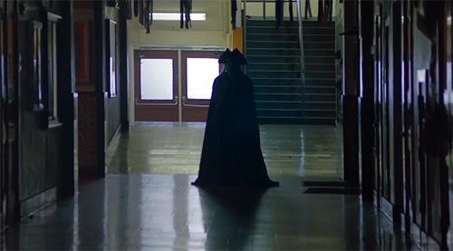 into the dark school spirit 2019