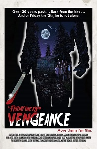 friday the 13th vengeance 2019