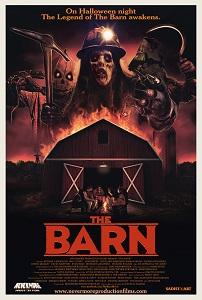 the barn 2016