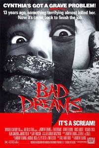 bad dreams 1988