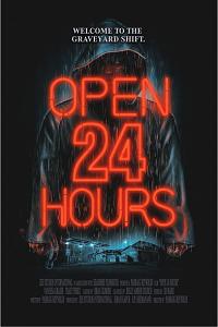 open 24 hours 2018