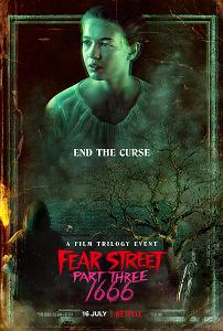 fear street 1666 2021